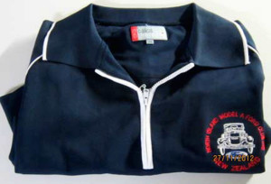 Polo shirts $25
