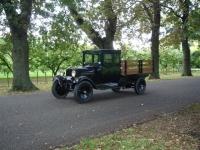 Harry Sherborne 1928 AA Truck