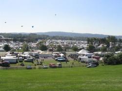 Hershey Swap Meet - from the hill..jpg